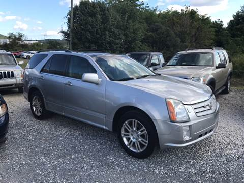 2007 Cadillac SRX for sale in Cloverdale, VA