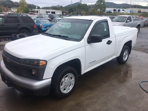 2005 Chevrolet Colorado for sale in Cloverdale, VA