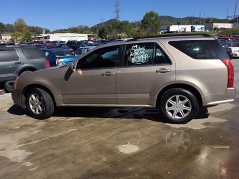2004 Cadillac SRX for sale in Cloverdale, VA