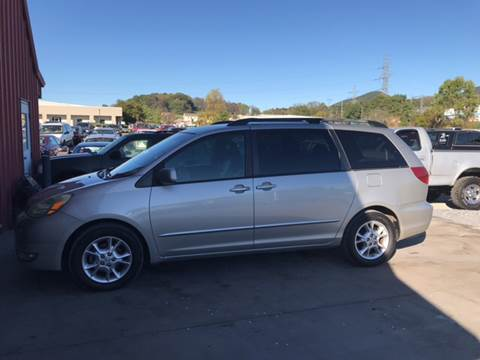 2005 Toyota Sienna for sale in Cloverdale, VA