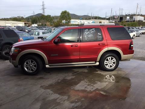 2007 Ford Explorer for sale in Cloverdale, VA