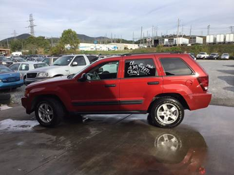 2006 Jeep Grand Cherokee for sale in Cloverdale, VA
