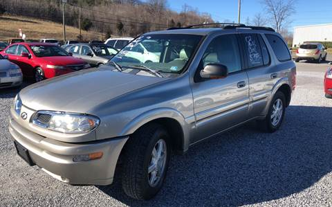 Used 2002 Oldsmobile Bravada For Sale In Kalamazoo Mi Carsforsale