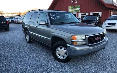 2000 GMC Yukon for sale in Cloverdale, VA