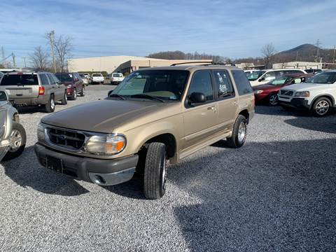 Bailey's Auto Sales >> Bailey S Auto Sales Cloverdale Va Inventory Listings