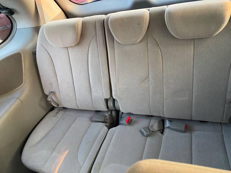 2006 Kia Sedona LX 4dr Mini-Van - Cloverdale VA