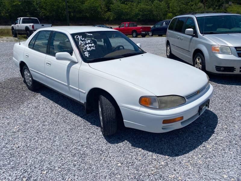 1996 Toyota Camry LE 4dr Sedan - Cloverdale VA