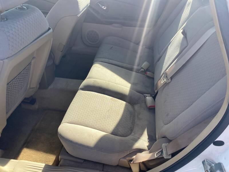 2006 Chevrolet Malibu Maxx LS Fleet 4dr Hatchback - Cloverdale VA