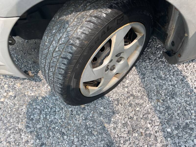 2003 Pontiac Vibe Fwd 4dr Wagon - Cloverdale VA
