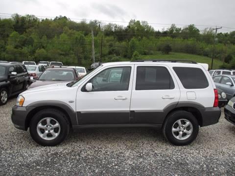 2006 Mazda Tribute for sale in Cloverdale, VA
