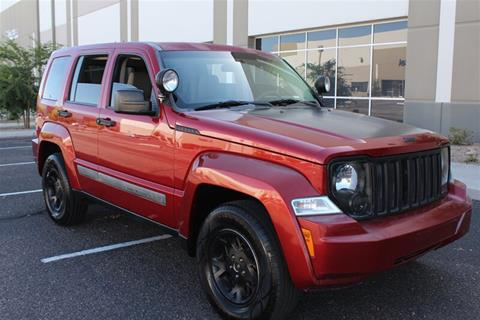 2008 Jeep Liberty for sale in Mesa, AZ