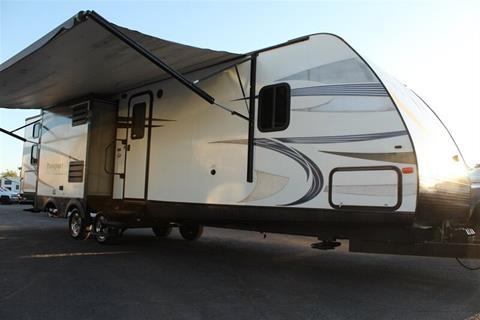 2015 Keystone PASSPORT M3320 for sale in Mesa, AZ