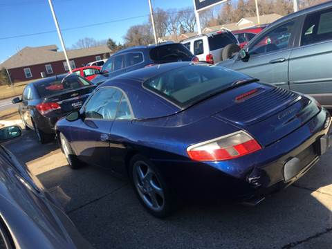 2001 Porsche 911 for sale in East Dundee, IL