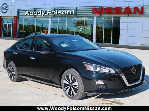 2019 Nissan Altima for sale in Vidalia, GA