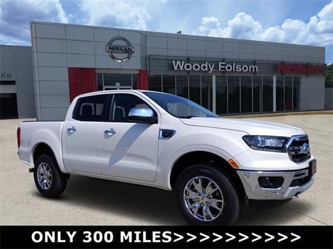 2019 Ford Ranger for sale in Vidalia, GA