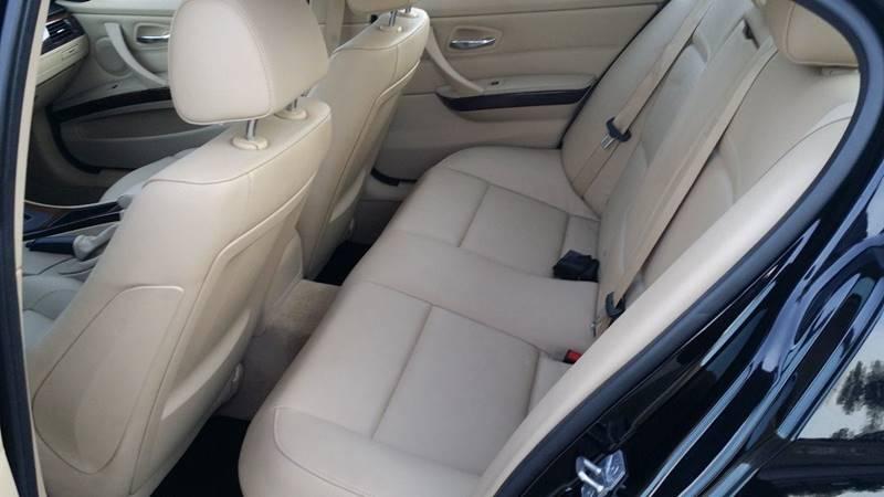 2011 BMW 3 Series 335i 4dr Sedan - Cartersville GA