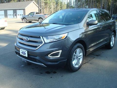 2017 Ford Edge for sale in Fort Kent ME