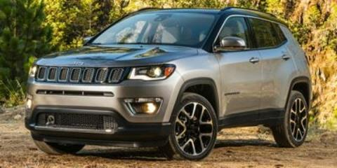 2018 Jeep Compass for sale in Fort Kent, ME