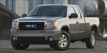 2007 GMC Sierra 1500 for sale in Fort Kent, ME
