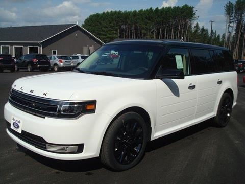 2016 Ford Flex for sale in Fort Kent, ME