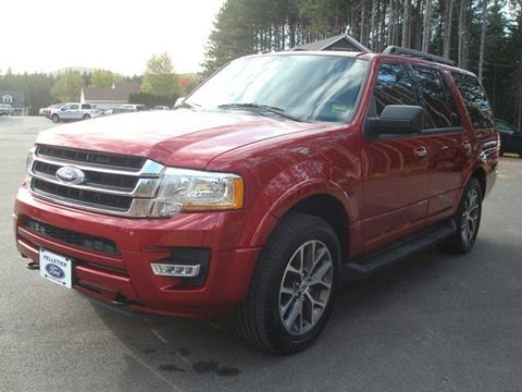 2017 Ford Expedition for sale in Fort Kent, ME