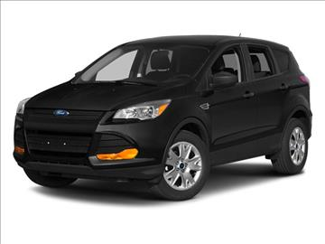 2014 Ford Escape for sale in Fort Kent, ME