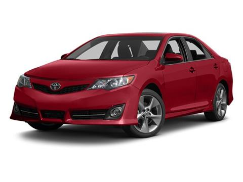 2013 Toyota Camry for sale in Fort Kent, ME
