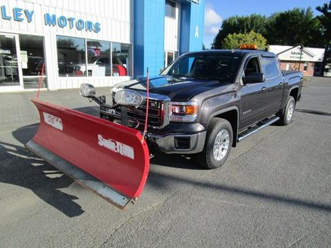 2014 GMC Sierra 1500 for sale in Fort Kent, ME