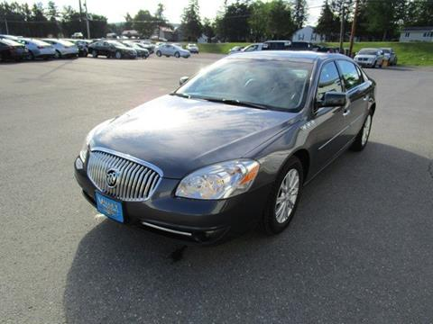 2011 Buick Lucerne for sale in Fort Kent ME