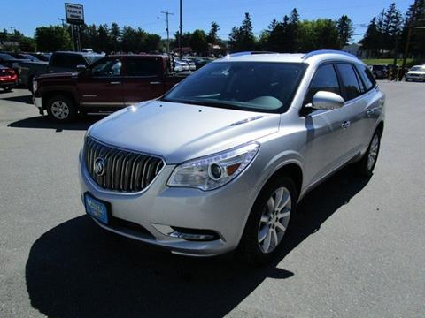 2017 Buick Enclave for sale in Fort Kent ME