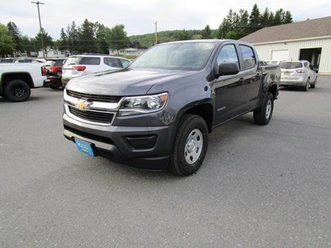2017 Chevrolet Colorado for sale in Fort Kent, ME