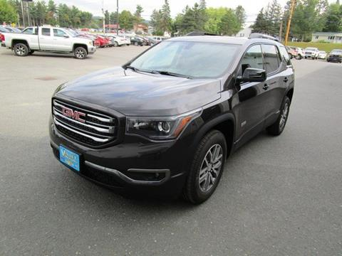 2017 GMC Acadia for sale in Fort Kent ME