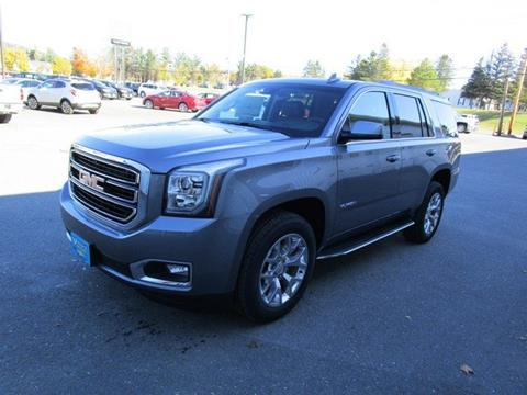 2018 GMC Yukon for sale in Fort Kent ME
