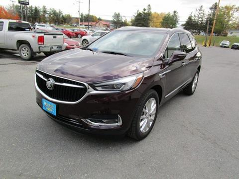 2018 Buick Enclave for sale in Fort Kent, ME