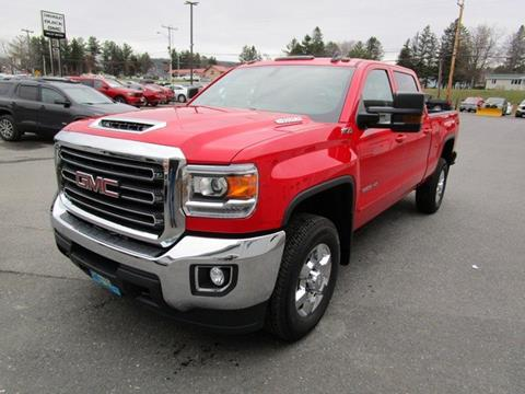 2018 gmc 3500. perfect 2018 2018 gmc sierra 3500hd for sale in fort kent me in gmc 3500