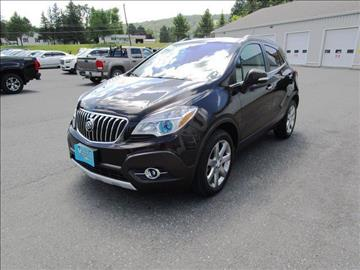 2014 Buick Encore for sale in Fort Kent, ME