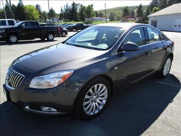 2011 Buick Regal For Sale Memphis, TN - Carsforsale.com