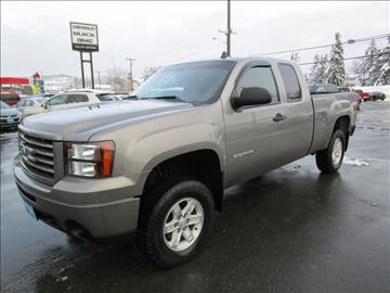 2012 GMC Sierra 1500 for sale in Fort Kent, ME