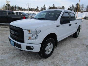 2015 Ford F-150 for sale in Fort Kent, ME