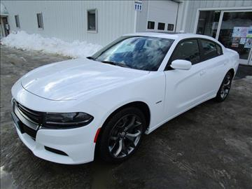 2016 Dodge Charger for sale in Fort Kent, ME