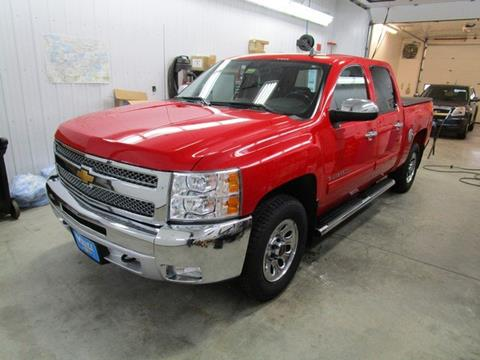 2013 Chevrolet Silverado 1500 for sale in Fort Kent ME