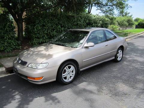 1999 Acura CL for sale in Millersville, MD