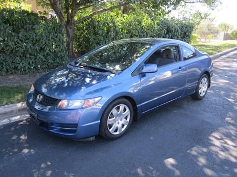 2009 Honda Civic for sale in Millersville, MD