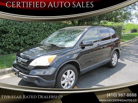 Certified Auto Sales >> Certified Auto Sales Car Dealer In Millersville Md