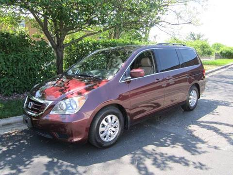 2008 Honda Odyssey for sale in Millersville, MD