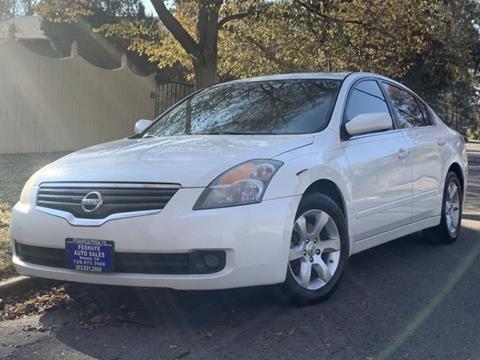 2009 Nissan Altima for sale in Denver, CO