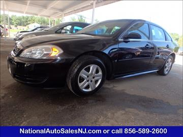 2009 Chevrolet Impala for sale in Sewell, NJ