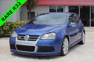 2008 Volkswagen R32 for sale in Miami, FL