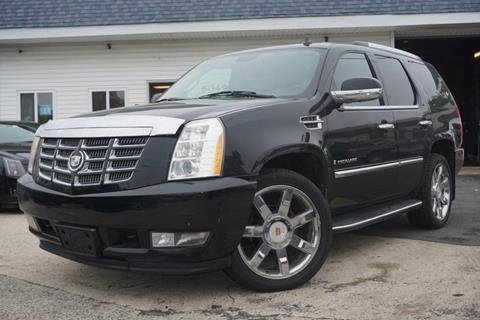 2009 Cadillac Escalade for sale in South Amboy, NJ