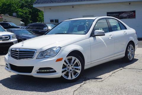 2013 Mercedes-Benz C-Class for sale in South Amboy, NJ